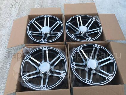 Диски 16 дюймов Asa wheels ширина 8.0 дюймов новые в Хабаровске