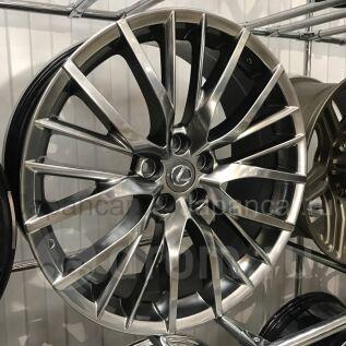 Диски 20 дюймов Lexus ширина 8.0 дюймов вылет 30 мм. новые в Хабаровске