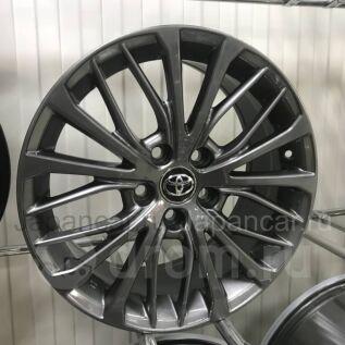 Диски 17 дюймов Toyota ширина 7.5 дюймов вылет 40 мм. новые в Хабаровске