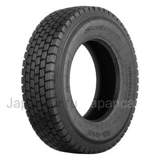 Всесезонные шины Satoya Sd-062 10/ r20 149/146 k 18pr (ведущая) 10 20 дюймов новые в Екатеринбурге