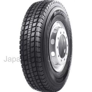 Всесезонные шины Bontyre Bt-310 11.00/ r22,5 152/149 l 18pr (универсальная) 11 225 дюймов новые в Екатеринбурге