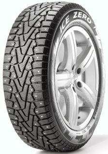 Зимние шины Pirelli Ice zero 255/55 r18 109h 255/55 18 дюймов новые в Екатеринбурге
