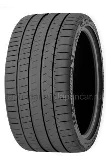 Летниe шины Michelin Pilot super sport 245/35 r18 92y 245/35 18 дюймов новые в Екатеринбурге