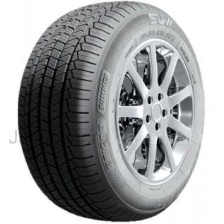 Летниe шины Tigar Summer suv 215/60 r17 96v 215/60 17 дюймов новые в Екатеринбурге