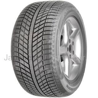 Всесезонные шины Goodyear Vector 4 seasons suv 225/60 17 дюймов новые в Москве