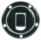 Progrip 5030 наклейка на крышку бака Kawasaki