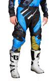 Osa Motocross Black Blue мотоштаны    купить по цене 3344 р.