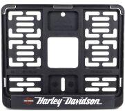 Моторамка нового образца Harley Davidson    купить по цене 540 р.
