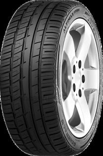 Летниe шины General tire Altimax sport 99y xl fr 245/45 17 дюймов новые в Москве