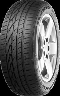 Летниe шины General tire Grabber gt 111w xl fr 285/45 19 дюймов новые в Москве