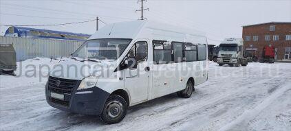Автобус ГАЗ A65 NEXT 2020 года в Омске