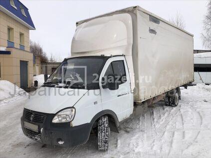 Фургон ГАЗ 3302 2019 года в Казани