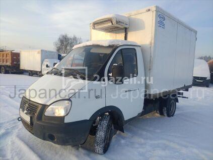 Фургон ГАЗ 3302 2020 года в Москве