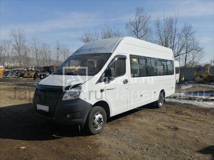 Автобус ГАЗ A65 NEXT 2019 года в Чите