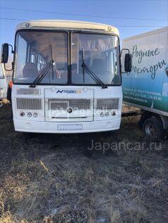 Автобус ПАЗ 4234 2019 года во Воронеже