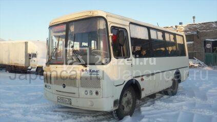 Автобус ПАЗ 32053 2016 года в Сыктывкаре