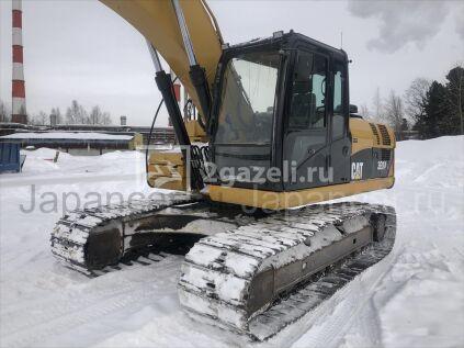 Прочая CATERPILLAR 320 2011 года в Сургуте