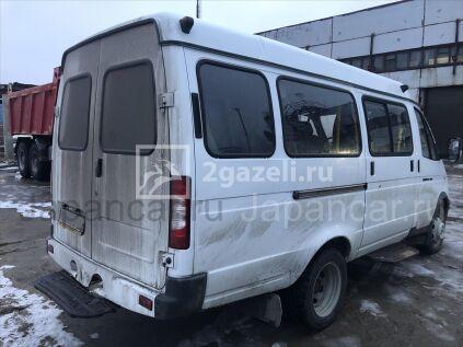 Автобус ГАЗ 3221 2019 года в Сургуте