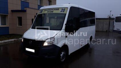 Автобус ГАЗ A64 NEXT 2019 года в Казани