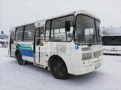 Автобус ПАЗ 32054 2020 года в Томске