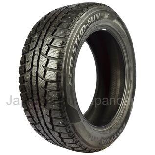 Зимние шины Minerva Eco stud suv 235/55 r17 103h 235/55 17 дюймов новые в Москве
