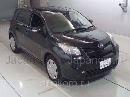 Toyota Ist 2012 года в Екатеринбурге