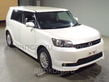 Toyota Corolla Rumion 2012 года в Екатеринбурге
