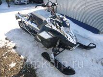 снегоход YAMAHA NITRO MTX 162 купить по цене 1003480 р. в Москве