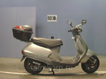 скутер HONDA LEAD  90