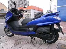 макси-скутер YAMAHA GRAND MAJESTY 400 в кузове SH 04 J