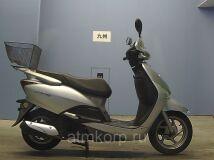 скутер HONDA SCR 110