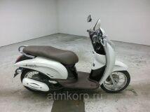 скутер HONDA SCOOPY-I 110 купить по цене 170820 р. в Москве