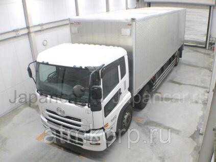 Фургон Nissan UD в Екатеринбурге