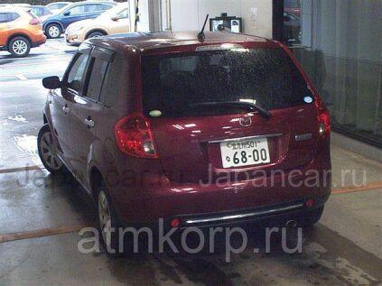 Mazda Verisa 2011 года в Екатеринбурге