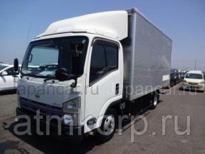 Фургон Nissan ATLAS 2011 года в Екатеринбурге