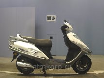 скутер HONDA SDH 125 T