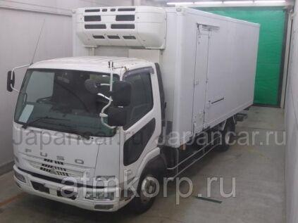 Рефрижератор Mitsubishi FUSO в Екатеринбурге