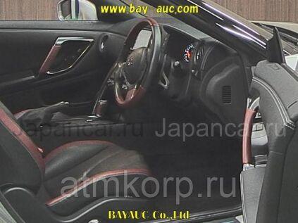 Nissan GT-R 2013 года в Екатеринбурге