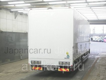 Фургон Nissan CONDOR 7,7 в Екатеринбурге