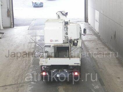 Автовышка Isuzu ELF в Екатеринбурге