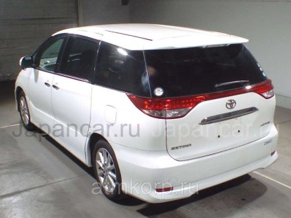 Микрогрузовик Toyota ESTIMA 7 2012 года в Екатеринбурге