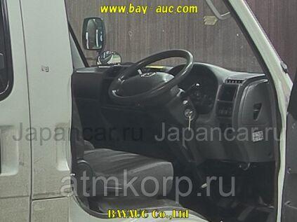 Микроавтобус MAZDA BONGO BRAWNY VAN в Екатеринбурге