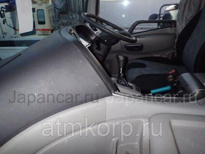 Седельный тягач NISSAN QUON 2014 года в Екатеринбурге