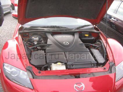Mazda RX-7 2003 года в Уссурийске
