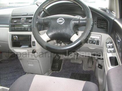 Nissan Bassara 2001 года в Уссурийске