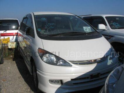 Toyota Estima 2002 года в Уссурийске