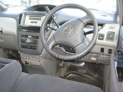 Toyota Nadia 2002 года в Уссурийске