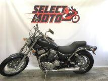 мотоцикл SUZUKI INTRUDER