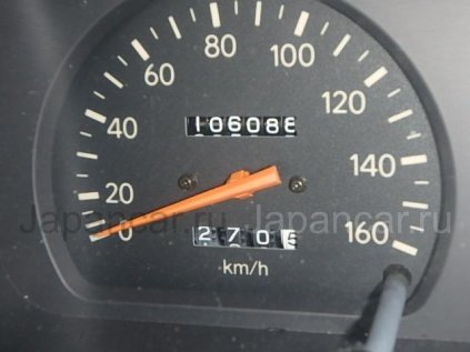 Бортовой Toyota TOYOTA TOWN ACE 4WD 1998 года во Владивостоке