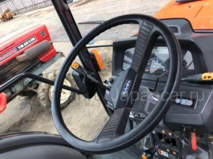Трактор колесный Kubota KL27 2015 года во Владивостоке